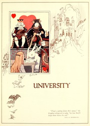 Page 15, 1925 Edition, Florida State University - Renegade / Tally Ho Yearbook (Tallahassee, FL) online yearbook collection