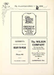 Page 232, 1926 Edition, Florida State University - Renegade / Tally Ho Yearbook (Tallahassee, FL) online yearbook collection