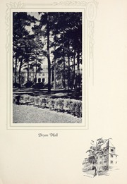 Page 17, 1930 Edition, Florida State University - Renegade / Tally Ho Yearbook (Tallahassee, FL) online yearbook collection