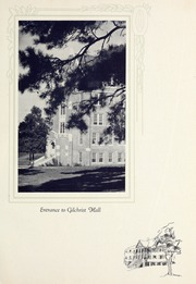 Page 19, 1930 Edition, Florida State University - Renegade / Tally Ho Yearbook (Tallahassee, FL) online yearbook collection