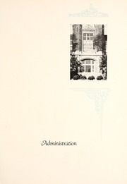 Page 21, 1930 Edition, Florida State University - Renegade / Tally Ho Yearbook (Tallahassee, FL) online yearbook collection