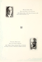 Page 28, 1930 Edition, Florida State University - Renegade / Tally Ho Yearbook (Tallahassee, FL) online yearbook collection
