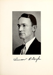Page 11, 1938 Edition, Florida State University - Renegade / Tally Ho Yearbook (Tallahassee, FL) online yearbook collection