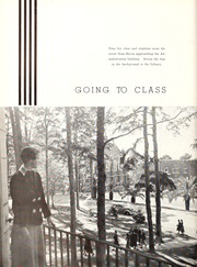 Page 14, 1938 Edition, Florida State University - Renegade / Tally Ho Yearbook (Tallahassee, FL) online yearbook collection