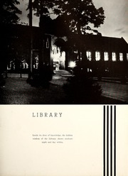 Page 15, 1938 Edition, Florida State University - Renegade / Tally Ho Yearbook (Tallahassee, FL) online yearbook collection