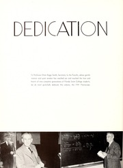 Page 10, 1941 Edition, Florida State University - Renegade / Tally Ho Yearbook (Tallahassee, FL) online yearbook collection
