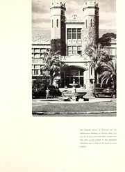 Page 5, 1942 Edition, Florida State University - Renegade / Tally Ho Yearbook (Tallahassee, FL) online yearbook collection