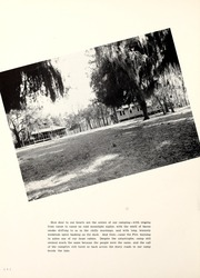 Page 12, 1943 Edition, Florida State University - Renegade / Tally Ho Yearbook (Tallahassee, FL) online yearbook collection