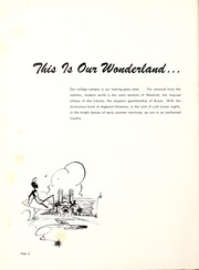 Page 12, 1946 Edition, Florida State University - Renegade / Tally Ho Yearbook (Tallahassee, FL) online yearbook collection