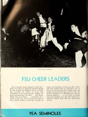 Page 328, 1948 Edition, Florida State University - Renegade / Tally Ho Yearbook (Tallahassee, FL) online yearbook collection