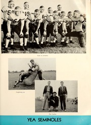 Page 333, 1948 Edition, Florida State University - Renegade / Tally Ho Yearbook (Tallahassee, FL) online yearbook collection