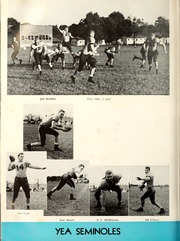 Page 334, 1948 Edition, Florida State University - Renegade / Tally Ho Yearbook (Tallahassee, FL) online yearbook collection