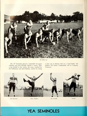 Page 336, 1948 Edition, Florida State University - Renegade / Tally Ho Yearbook (Tallahassee, FL) online yearbook collection