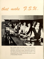 Page 11, 1951 Edition, Florida State University - Renegade / Tally Ho Yearbook (Tallahassee, FL) online yearbook collection
