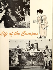 Page 13, 1951 Edition, Florida State University - Renegade / Tally Ho Yearbook (Tallahassee, FL) online yearbook collection