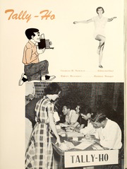 Page 17, 1951 Edition, Florida State University - Renegade / Tally Ho Yearbook (Tallahassee, FL) online yearbook collection