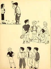 Page 3, 1951 Edition, Florida State University - Renegade / Tally Ho Yearbook (Tallahassee, FL) online yearbook collection