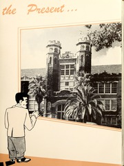 Page 7, 1951 Edition, Florida State University - Renegade / Tally Ho Yearbook (Tallahassee, FL) online yearbook collection