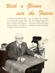 Page 8, 1951 Edition, Florida State University - Renegade / Tally Ho Yearbook (Tallahassee, FL) online yearbook collection
