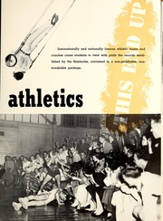 Page 13, 1953 Edition, Florida State University - Renegade / Tally Ho Yearbook (Tallahassee, FL) online yearbook collection