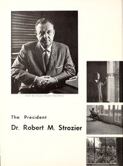 Page 10, 1958 Edition, Florida State University - Renegade / Tally Ho Yearbook (Tallahassee, FL) online yearbook collection