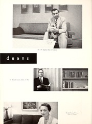 Page 14, 1958 Edition, Florida State University - Renegade / Tally Ho Yearbook (Tallahassee, FL) online yearbook collection
