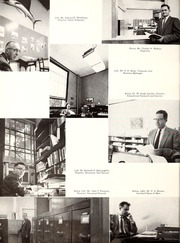 Page 16, 1958 Edition, Florida State University - Renegade / Tally Ho Yearbook (Tallahassee, FL) online yearbook collection