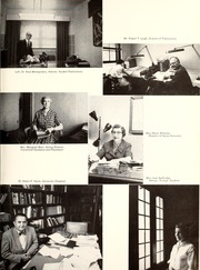 Page 17, 1958 Edition, Florida State University - Renegade / Tally Ho Yearbook (Tallahassee, FL) online yearbook collection