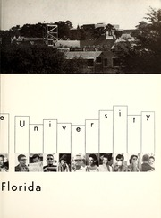 Page 9, 1958 Edition, Florida State University - Renegade / Tally Ho Yearbook (Tallahassee, FL) online yearbook collection