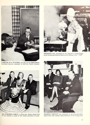 Page 15, 1960 Edition, Florida State University - Renegade / Tally Ho Yearbook (Tallahassee, FL) online yearbook collection