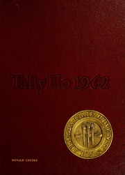 Page 1, 1962 Edition, Florida State University - Renegade / Tally Ho Yearbook (Tallahassee, FL) online yearbook collection