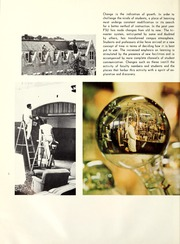 Page 10, 1963 Edition, Florida State University - Renegade / Tally Ho Yearbook (Tallahassee, FL) online yearbook collection