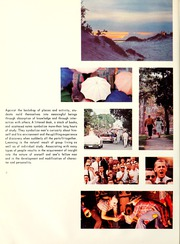 Page 12, 1963 Edition, Florida State University - Renegade / Tally Ho Yearbook (Tallahassee, FL) online yearbook collection
