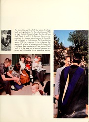 Page 17, 1963 Edition, Florida State University - Renegade / Tally Ho Yearbook (Tallahassee, FL) online yearbook collection