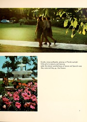 Page 11, 1967 Edition, Florida State University - Renegade / Tally Ho Yearbook (Tallahassee, FL) online yearbook collection