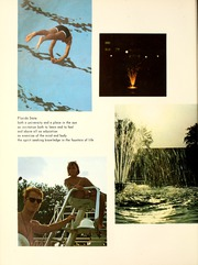 Page 8, 1967 Edition, Florida State University - Renegade / Tally Ho Yearbook (Tallahassee, FL) online yearbook collection