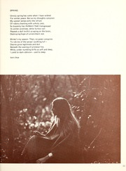 Page 13, 1971 Edition, Florida State University - Renegade / Tally Ho Yearbook (Tallahassee, FL) online yearbook collection