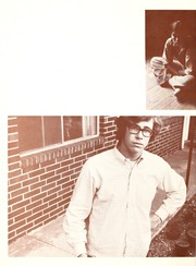 Page 16, 1971 Edition, Florida State University - Renegade / Tally Ho Yearbook (Tallahassee, FL) online yearbook collection