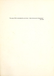 Page 3, 1971 Edition, Florida State University - Renegade / Tally Ho Yearbook (Tallahassee, FL) online yearbook collection