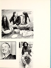 Page 11, 1973 Edition, Florida State University - Renegade / Tally Ho Yearbook (Tallahassee, FL) online yearbook collection