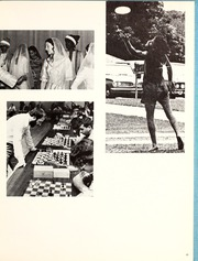 Page 21, 1973 Edition, Florida State University - Renegade / Tally Ho Yearbook (Tallahassee, FL) online yearbook collection