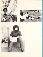 Page 23, 1973 Edition, Florida State University - Renegade / Tally Ho Yearbook (Tallahassee, FL) online yearbook collection