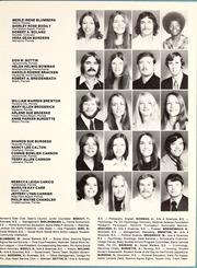 Page 25, 1973 Edition, Florida State University - Renegade / Tally Ho Yearbook (Tallahassee, FL) online yearbook collection