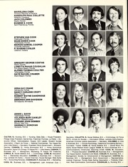Page 26, 1973 Edition, Florida State University - Renegade / Tally Ho Yearbook (Tallahassee, FL) online yearbook collection