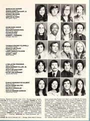 Page 27, 1973 Edition, Florida State University - Renegade / Tally Ho Yearbook (Tallahassee, FL) online yearbook collection