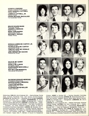 Page 30, 1973 Edition, Florida State University - Renegade / Tally Ho Yearbook (Tallahassee, FL) online yearbook collection