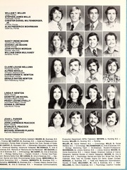 Page 31, 1973 Edition, Florida State University - Renegade / Tally Ho Yearbook (Tallahassee, FL) online yearbook collection
