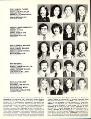 Page 34, 1973 Edition, Florida State University - Renegade / Tally Ho Yearbook (Tallahassee, FL) online yearbook collection