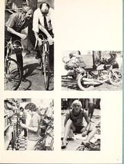 Page 7, 1973 Edition, Florida State University - Renegade / Tally Ho Yearbook (Tallahassee, FL) online yearbook collection