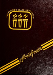 Florida State University - Renegade / Tally Ho Yearbook (Tallahassee, FL) online yearbook collection, 1981 Edition, Page 1